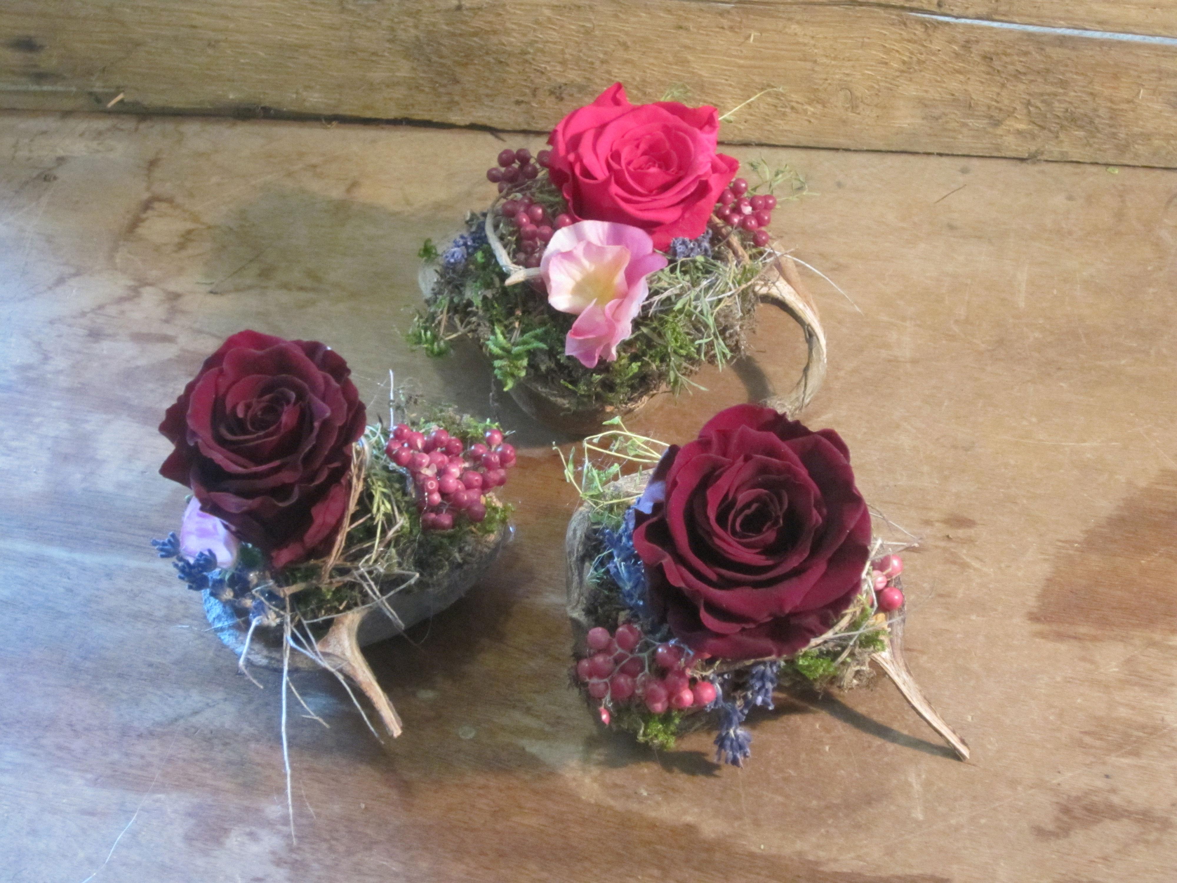 Der Blumenladen Planegg Blumendekoration
